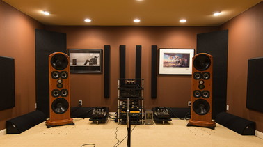 high end audio design
