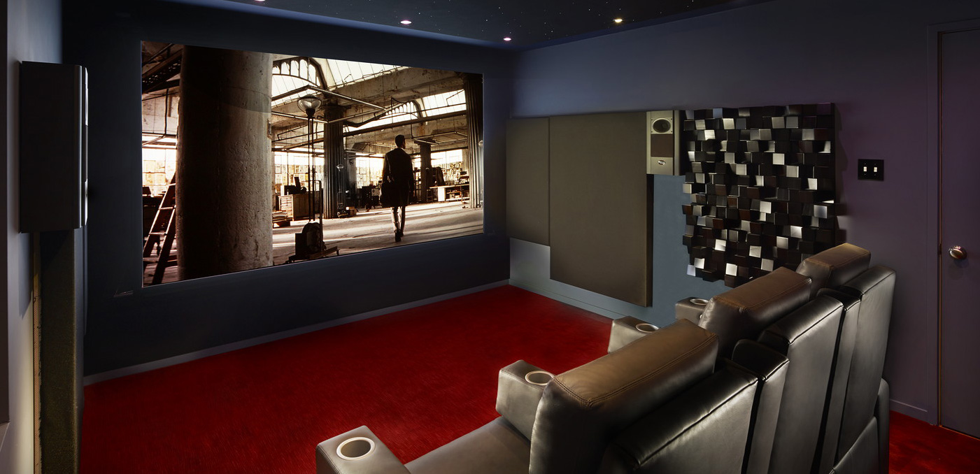 home theater design. beautiful ideas. Home Design Ideas