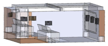 Home theater layout design home theater speaker placement - Home theatre design layout ...