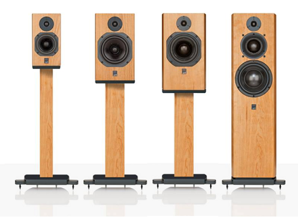 ATC Speakers Hi-Fi Passive Series